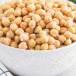 Grão-de-Bico é Carboidrato ou Proteína?