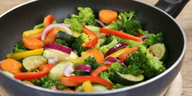 7 Receitas Saudáveis com Legumes – Rápidas e Fáceis