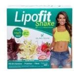 Lipofit Shake Emagrece?
