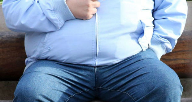 Obeso mórbido