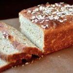 9 Receitas de Pão de Aveia Fit - Light e Saudável