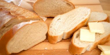4 Receitas de Pão Low Carb com Goma Xantana
