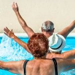 7 Exercícios na Piscina para Emagrecer e Tonificar