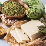 Obter Proteínas de Fontes Vegetais em Vez de Animais Pode Aumentar sua Longevidade, Diz Estudo