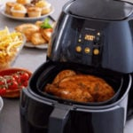 Receitas low carb AirFryer