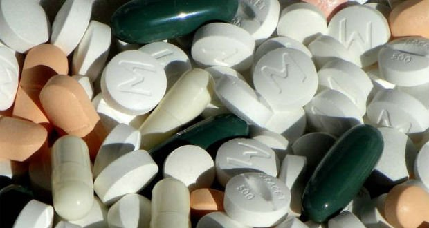 Remédios para gastrite