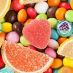 Lista com a Quantidade de Açúcar nos Alimentos