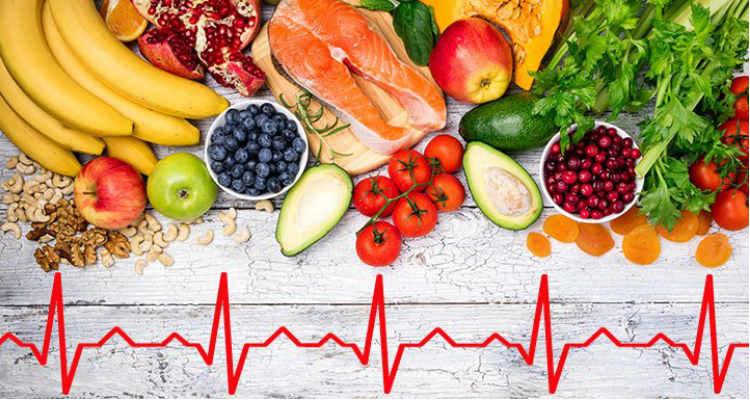 Alimentos para evitar infarto