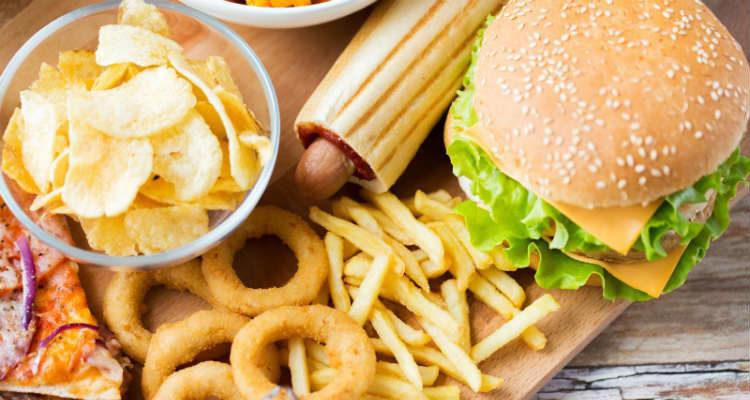 Alimentos que causam Alzheimer