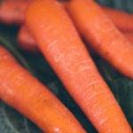 Cenoura Prende ou Solta o Intestino?