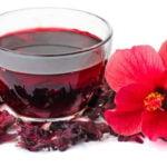 Chá de Hibisco para Pressão Alta Funciona?