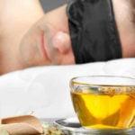 Chá para Emagrecer Dormindo? Veja o Que Funciona Mesmo