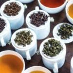 Chá ou Tisana - O Que é Melhor?