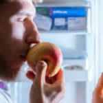 7 Melhores Frutas para Comer à Noite