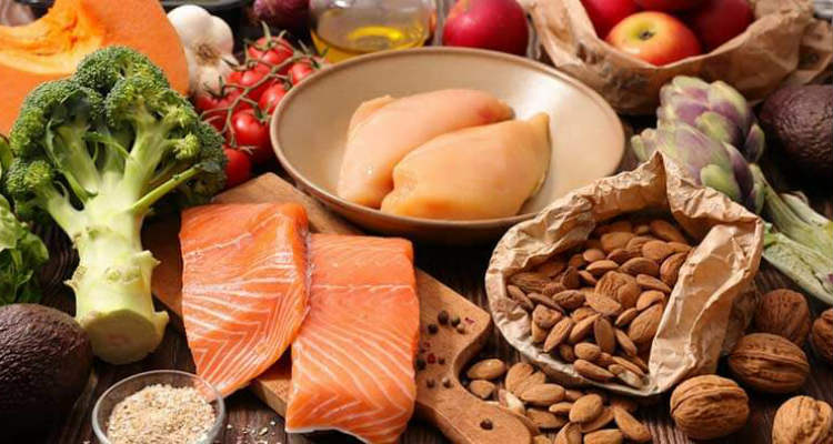 programma dietetico vegetariano 1100 calories