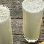 Como Fazer Leite de Banana - Receitas e Dicas