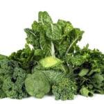 Vegetais verde-escuros - Quais são e benefícios