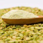 5 Benefícios da Farinha de Ervilha - Para Que Serve, Como Fazer e Receitas