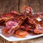 Bacon é Remoso?