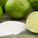 Bicarbonato com Limão Emagrece? Traz Benefícios? Para Que Serve? Faz Mal?