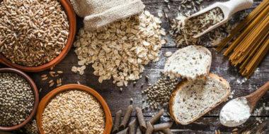 10 Alimentos Ricos em Carboidratos Complexos