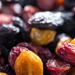 Diabético Pode Comer Uva Passa?