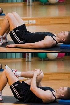 7 mejores ejercicios para el nervio ciático 2