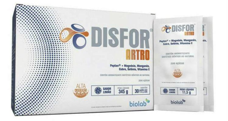 Disfor Artro