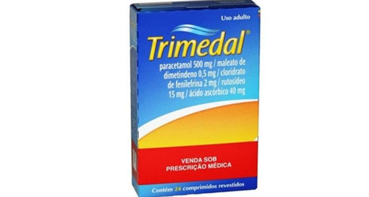 Trimedal