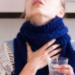 Água com Sal para Garganta Inflamada Funciona? Como Usar e Dicas