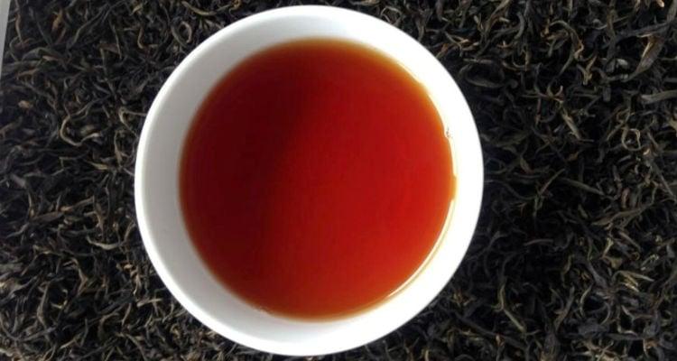 Chá Assam Tea