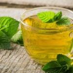 Chá de Erva Cidreira Emagrece Mesmo?