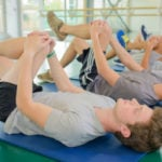 Exercício para nervo ciático