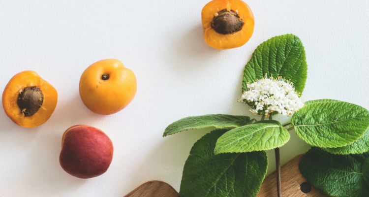 Plantar pêssego