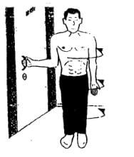 10aboaforma 8 Melhores Exercícios para Tendinite no Ombro