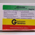 Adenosina - O Que é, Para Que Serve e Indicação