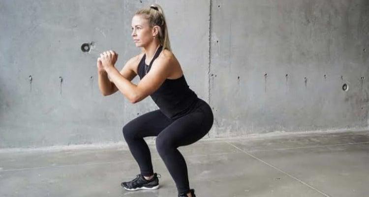 Los 5 mejores ejercicios funcionales para las piernas 2