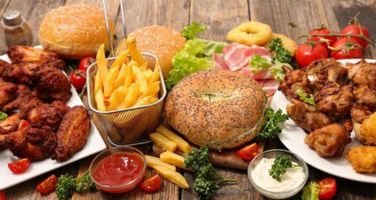 Alimentos que atrapalham a cicatrização