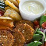 7 Receitas de Aperitivos Veganos Deliciosos