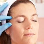 Como é a Aplicação de Botox no Rosto? Como Funciona?