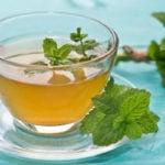 Chá de Hortelã é Bom para Pressão Alta?