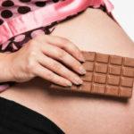 Grávida Pode Comer Chocolate?
