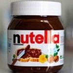 Do Que é Feito a Nutella - Composição, Ingredientes e Cuidados