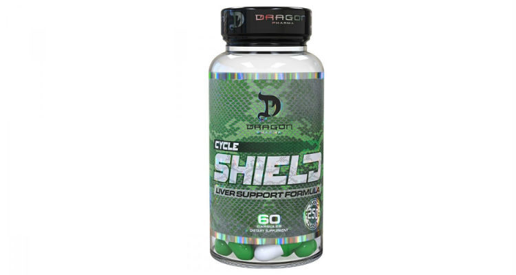Cycle Shield