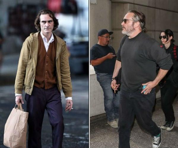 Phoenix3 Como Joaquin Phoenix Perdeu 23,5 Kg Para Papel Vencedor de Oscar em 'Coringa' - E Quão Mal Isso Fez a Ele
