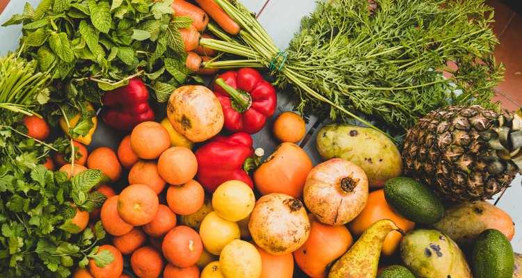 Alimentos permitidos para celíaco