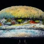 Burger King Anuncia Fim dos Conservantes em Hambúrguer e Mostra sua Decomposição Após 34 Dias