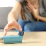 O Que Fazer na Crise de Asma?