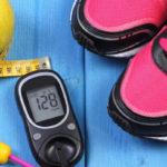 Diabetes Descontrolada Afeta a Força Muscular, Mostra Pesquisa