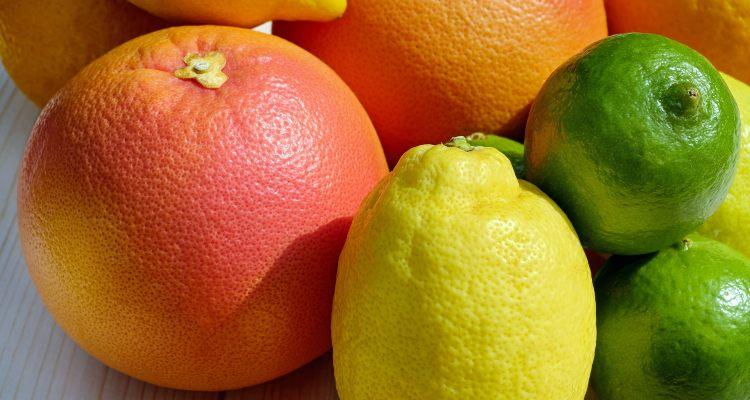 Frutas para o fígado